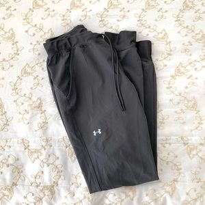 Under Armour Woven Soft Joggers